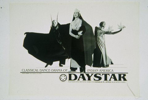 """Daystar Company Official Poster"""